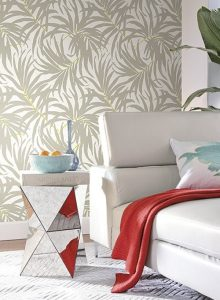 3 Wallpaper Fashion Trends for 2017