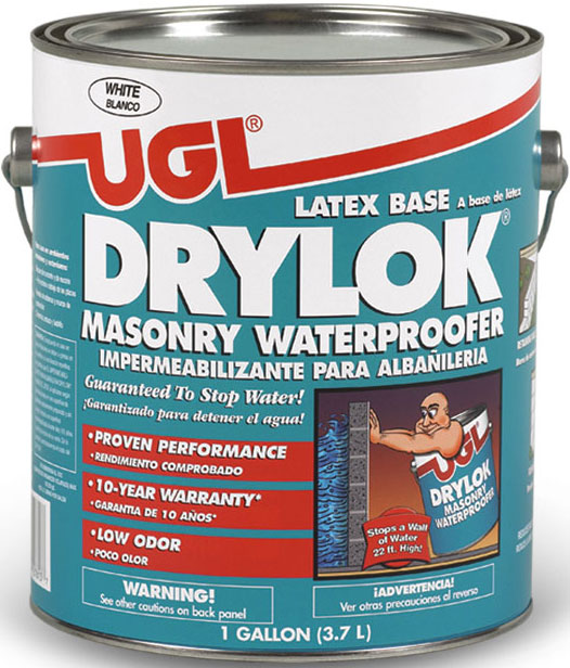 UGL Dry Lock Water Proofer
