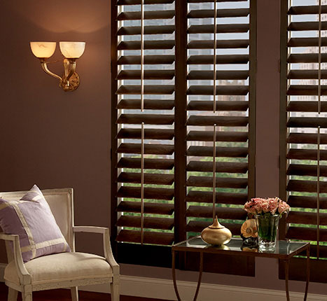 Traditions Wood Shutters