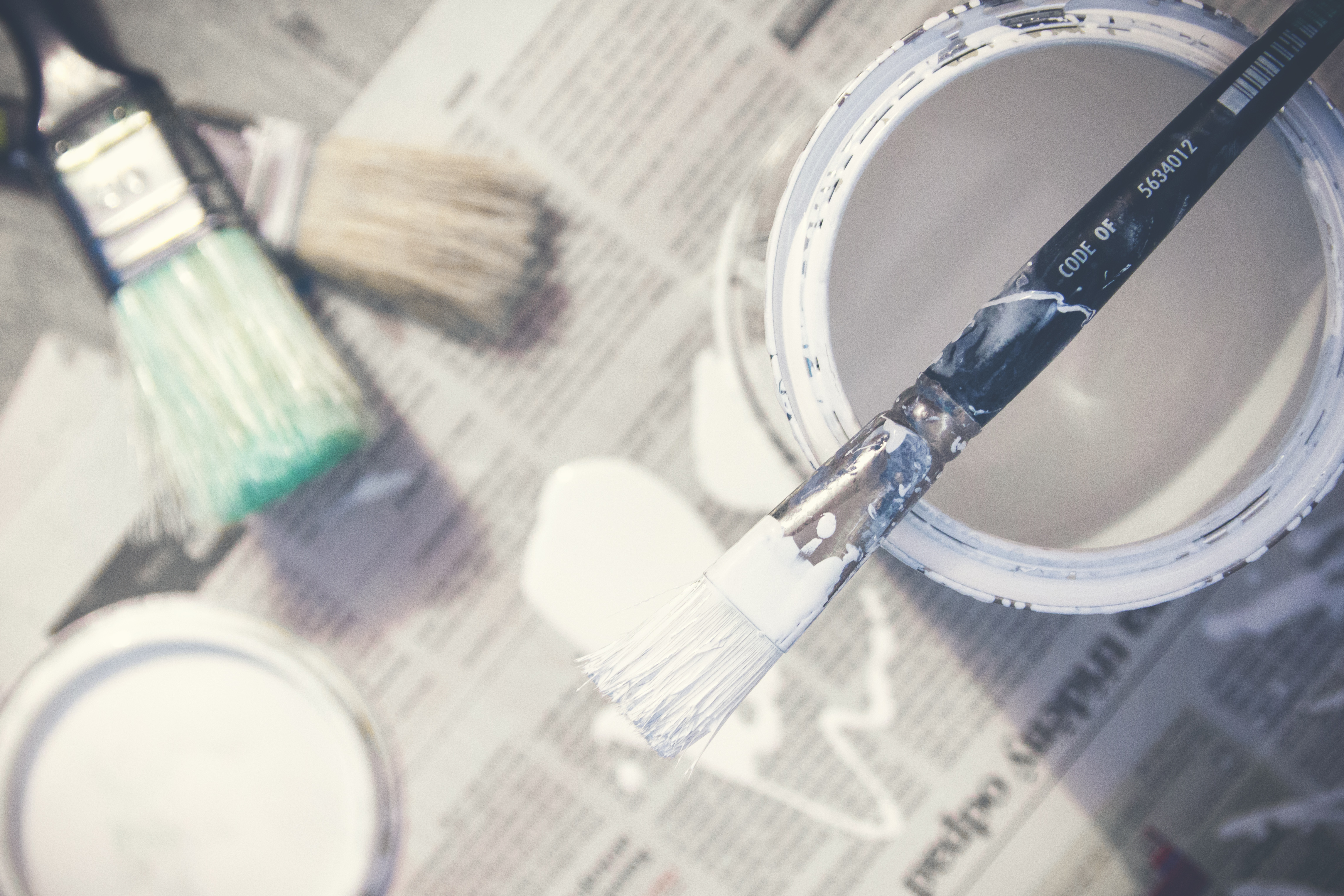 4 Tips For Storing Organizing Leftover Paint Shelby Paint Decorating