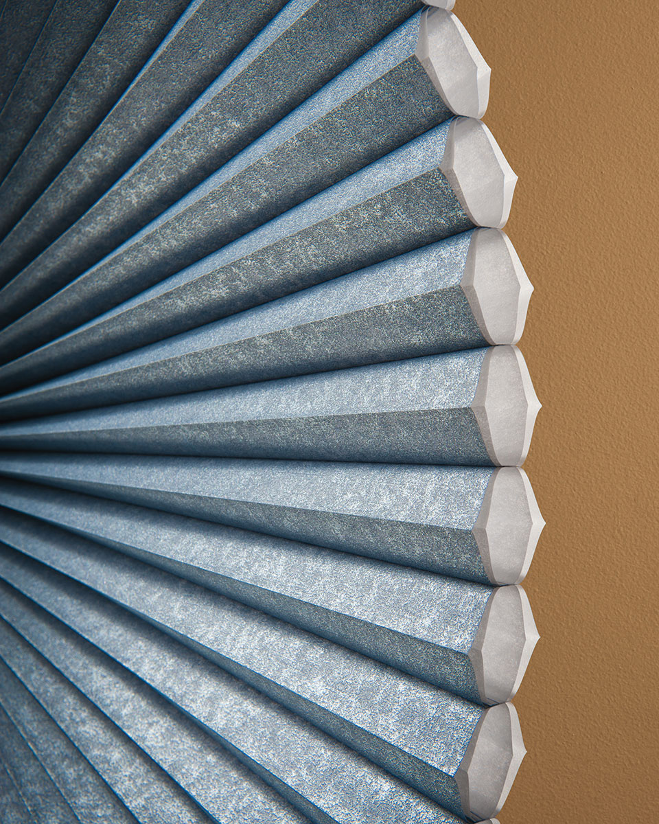 The Duette Architella Honeycomb Shade