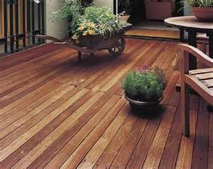 When It Comes To Final Look Of Your Deck Consider Both The Color And Opacity Stain